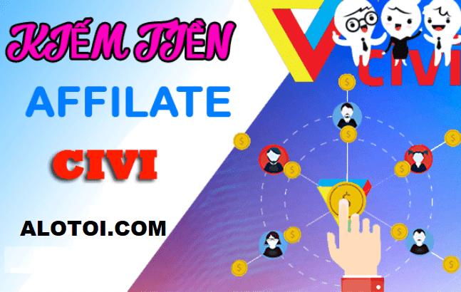 trang affiliate nên tham gia tại Việt Nam