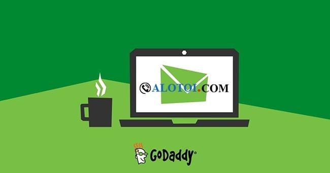 Hướng dẫn mua hosting Godaddy