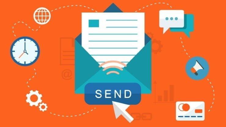 Tầm quan trọng của Email đối với Website