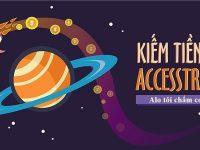 Tiếp thị liên kết với AccessTrade – có nên tham gia?