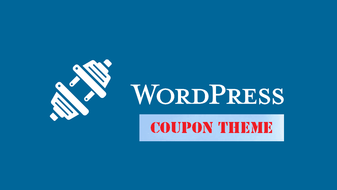 Theme Coupon cho wordpress