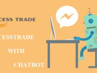 Sử dụng API AccessTrade tích hợp tự động cho Chatbot