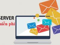 Dịch vụ SMTP miễn phí nên dùng – SMTP Server tốt nhất