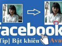Hướng dẫn bật khiên bảo vệ Avatar Facebook – Profile Picture Guard