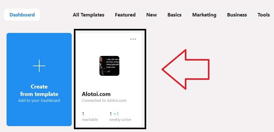 API rút gọn link nhanh