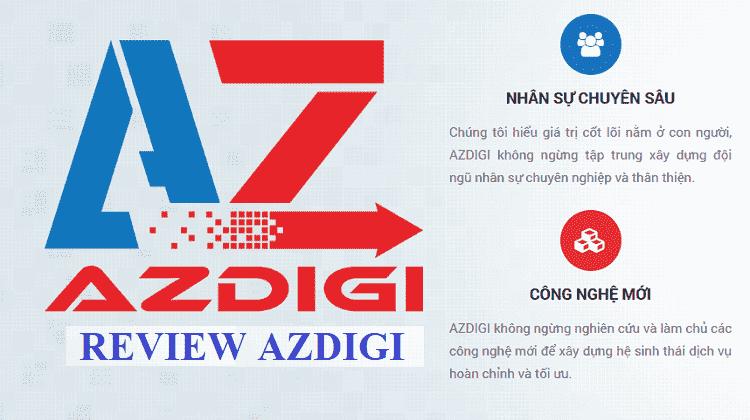 [Review] Đánh giá Hosting AZDIGI – Hosting Việt chất lượng cao