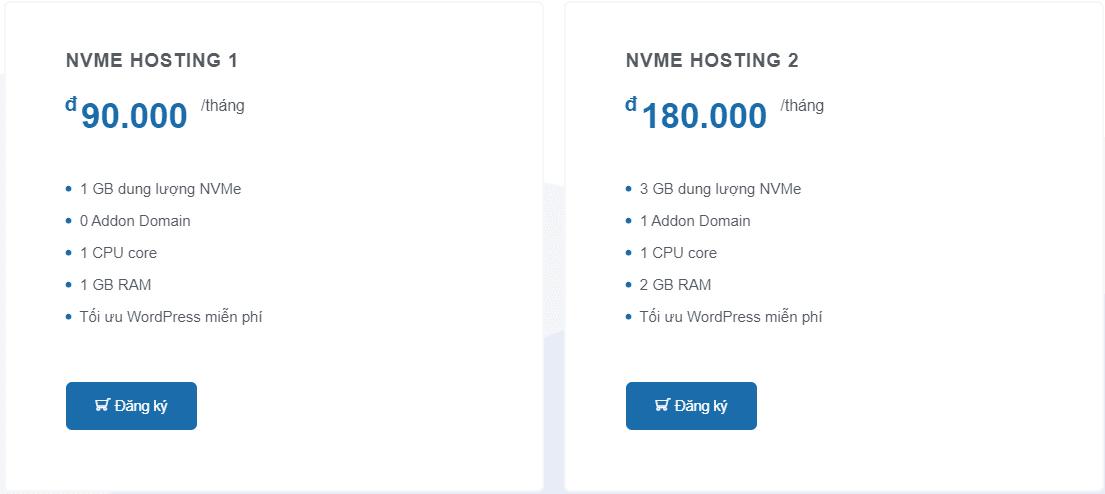 NIVME Hosting Azdigi